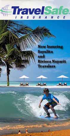 Sayulita Travel Insurance